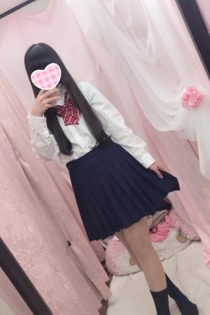 2/11体験入店初日しゅしゅJK中退年齢18歳