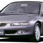 【世界に影響を与えた日本のデザイン】マツダ ユーノス500【日本の名車】