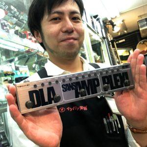 イシバシ楽器御茶ノ水本店、イシカワさん、いつもありがとうございます☆