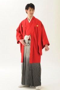 成人式、袴色