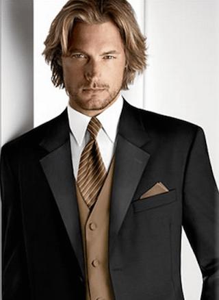 卒園式の父親の服装ではスーツを!卒園式でのスーツの着こなし!