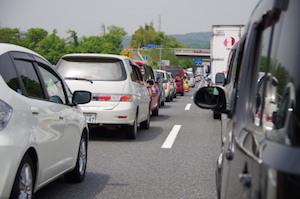 高速道路 渋滞 回避 方法、3