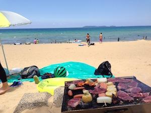 海 ビーチ ナンパ 方法、4