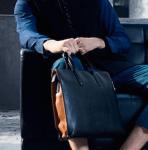 ビジネスバッグをおしゃれに!人気のある革のビジネスバッグをご紹介!
