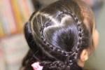 女の子の髪型は?人気の髪型やアレンジ方法をご紹介!