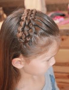 女の子 髪型 人気、7