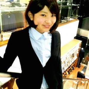 スーツ 女性 髪型、1