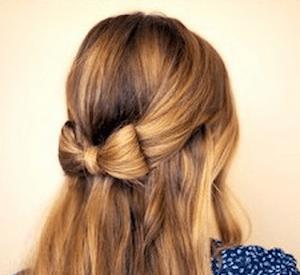 ハロウィン 髪型 人気 女性、2