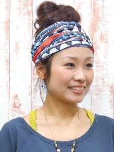 ハロウィン 髪型 人気 女7