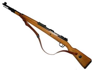 銃 種類 ライフル ハンドガン、5