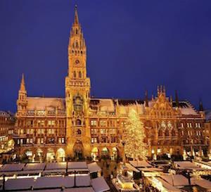 ドイツ クリスマスマーケット 2015 7
