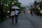 雨の日のデートのスポットは?ドライブや観光やショッピングが人気?