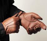 スマホが使えるメンズの手袋の人気ブランドやおすすめは?