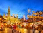 クリスマスは海外に旅行!おすすめな都市や持ち物をご紹介!