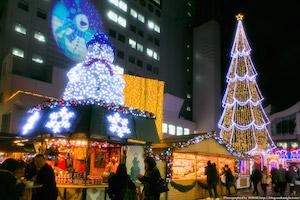 京都 イルミネーション ランキング 関西 人気 スポット、6