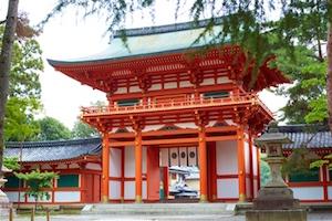 縁結び 京都 神社 パワースポット、5