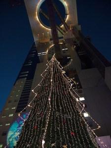クリスマス 大阪 デート おすすめ スポット、1
