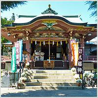 縁結び 東京 神社 パワースポット 7