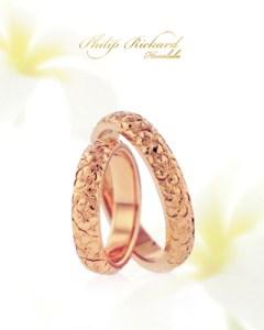 結婚指輪 ハワイアンジュエリー 人気 ブランド おすすめ、4