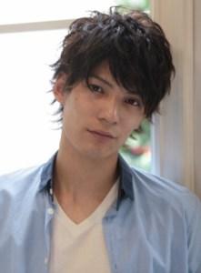 成人式 メンズ 髪型 人気 スーツ 袴 6