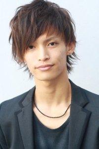 v成人式 メンズ 髪型 人気 スーツ 袴 2