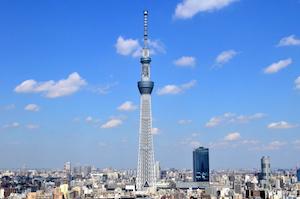 春 東京 おすすめ デート スポット ランキング 6