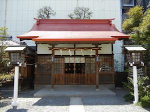 パワースポット 神奈川県 人気 5