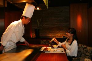 神戸 デート おすすめ  スポット ディナー ホテル 6