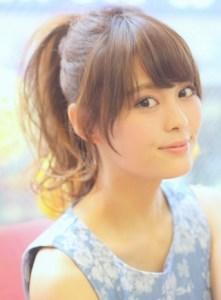 謝恩会 髪型 ドレス ショート ミディアム ロング おすすめ 7