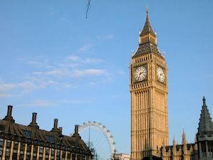 ロンドン 観光 おすすめ スポット 旅行 1