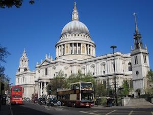 ロンドン 観光 おすすめ スポット 旅行 9
