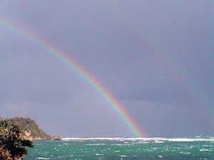 6月 沖縄 旅行 天気