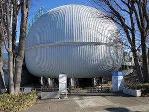 東京 プラネタリウム おすすめ ランキング 6