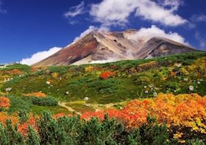 9月 北海道 旅行 イベント