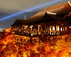 秋 京都 おすすめ デート スポット ランキング 7