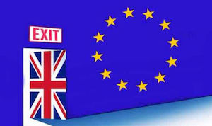 EU離脱 イギリス 旅行