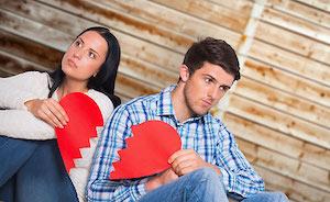 長続きするカップル 特徴 2