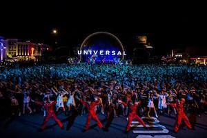 USJ ハロウィンホラーナイト 2016 イベント