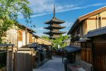 9月は京都府へ旅行!気温や服装、観光におすすめなスポットは?