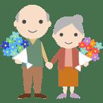 敬老の日は何歳からプレゼントを贈る?孫や子供からの年齢の目安は?