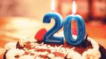 20歳の誕生日プレゼントを友達に!おすすめを男性、女性別に紹介!