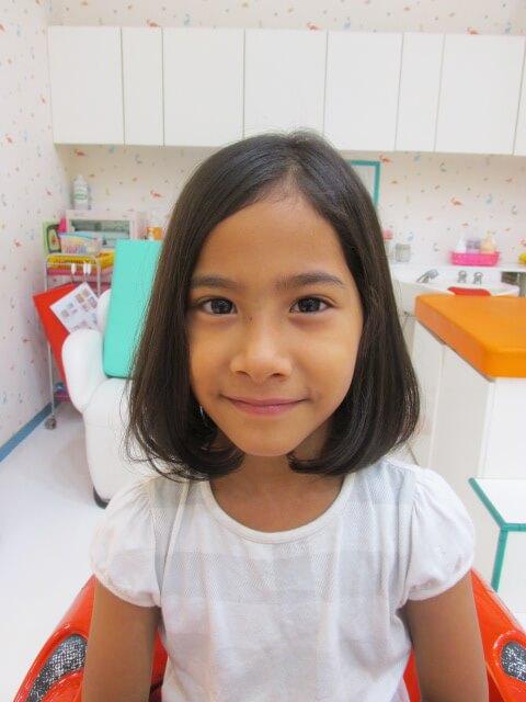 女の子 くせ毛 髪型 小学生 くせ毛のある小学生の女の子におすすめの髪型・対策は?|ラディアント