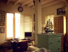Interior - Sitting Room