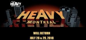 HeavyMTL 2018