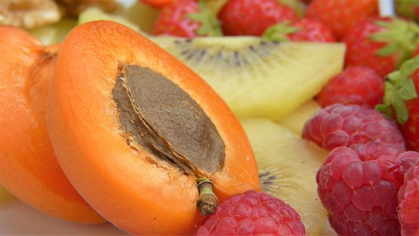 Fructose intolerantie