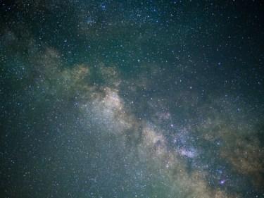 GADVからの進化が必然的→宇宙のどこかでの進化は?