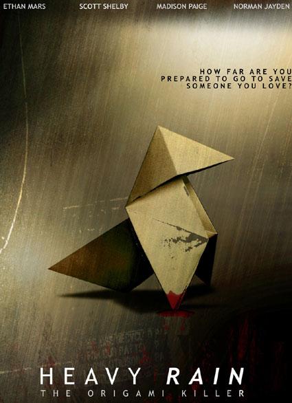Alan Wake, Heavy Rain, and the Art Debate (5/5)