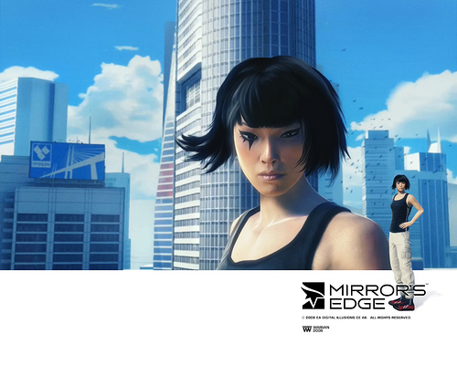 farcry 2; mirror's edge; world of warcraft midnight launch (1/3)