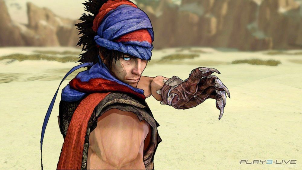 the prince of irony: the prince of persia and the illusion of choice (1/4)