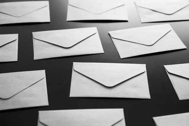 そろそろ変わって欲しい。企業のメール文化
